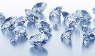 Несколько интересных фактов о бриллиантах