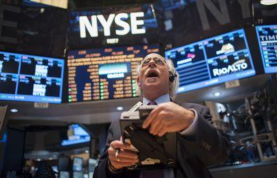 Нью-йоркская фондовая биржа: финансовое сердце планеты