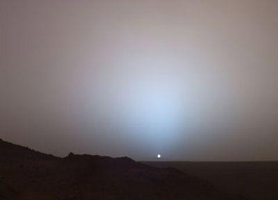 Новые марсиане превратят свой дом в двойника земли