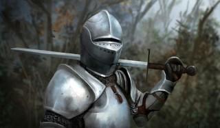 О деликатном: как рыцари в доспехах ходили в туалет