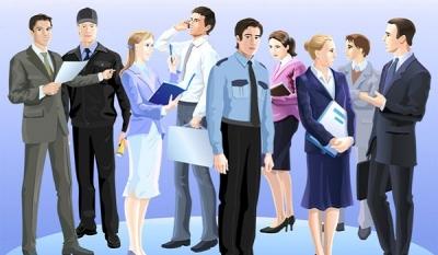 О выборе профессии для выпускников