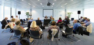 Обзор семинаров и конференций в январе 2015 года