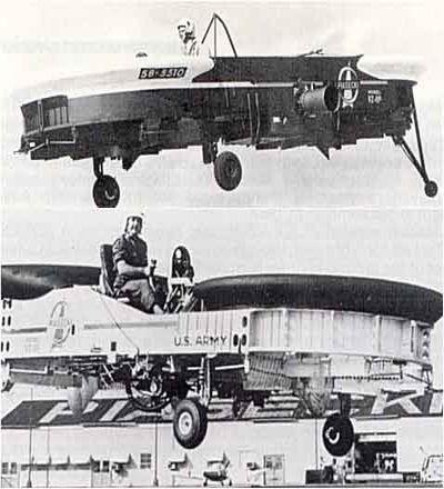Опознанные летающие объекты. пятая часть: летающие джипы