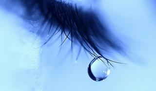 Почему мы проливаем слезы?