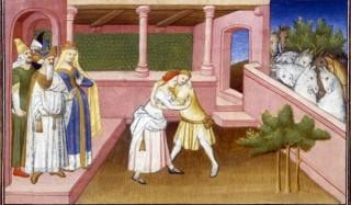 Реслинг как способ выйти замуж