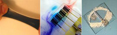 Роботы из принтера оживают после высыхания краски