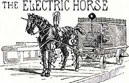 Роботы викторианской эпохи: паровые иэлектрические люди хiх века