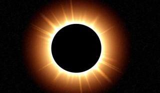 Самое крупное за десятилетие полное солнечное затмение
