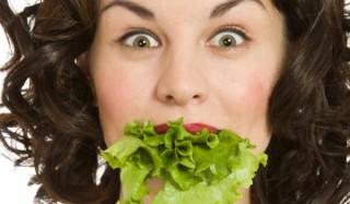 Самые безумные диеты, которыми увлекались женщины в хх веке