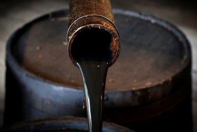 Санкции и нефть