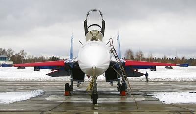 Сегодня день военно-воздушных сил