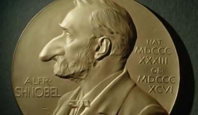 Шнобелевская премия 2012
