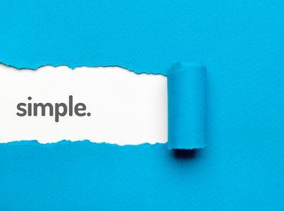 Sms: simple money service