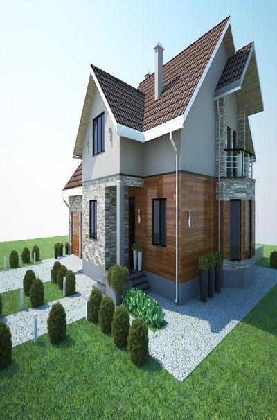 Современные материалы для строительства домов: краткий обзор