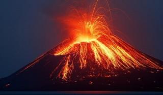 Тайны вулканов