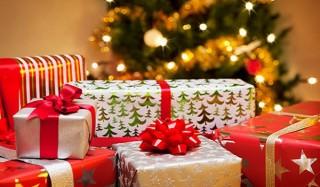 Топ-10 подарков на новый год