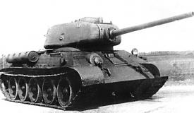 В германии из реки достали южноуральский танк
