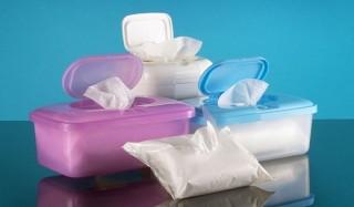 Влажные салфетки: польза или страшный вред?