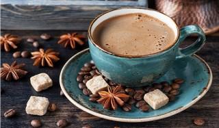 Время, когда нужно выпить кофе