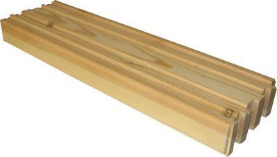 Защита деревянных элементов конструкции от возгорания