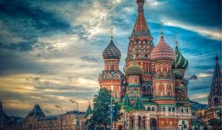 Жемчужина российского зодчества, окутанная легендами