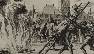 Жестокие законы средневековья: за инакомыслие – смерть